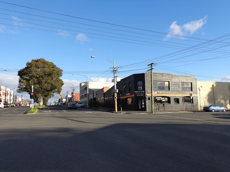 75 Arden Street NORTH MELBOURNE VIC 3051