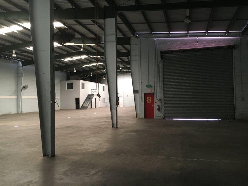 37 Enterprise Street PAGET QLD 4740