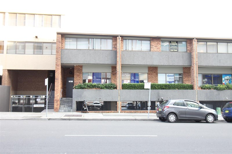 Suite 2/46-48 Urunga Parade MIRANDA NSW 2228