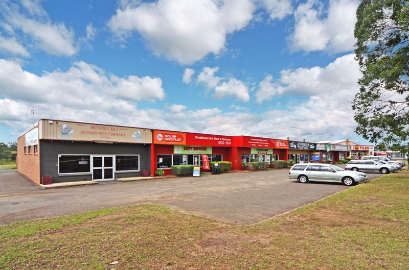 1/218 Princes Highway SOUTH NOWRA NSW 2541