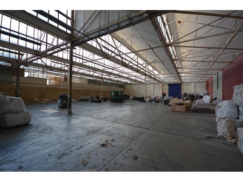 Area b 7 butler drive hendon sa 5014 industrial for Butler building details
