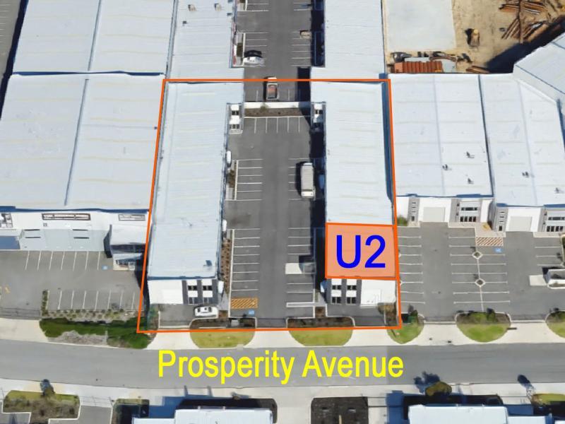 2/57 Prosperity Avenue WANGARA WA 6065