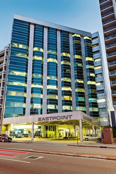 Eastpoint Plaza  233 Adelaide Terrace  PERTH WA 6000