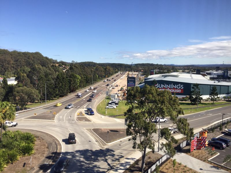 504/1 Bryant Drive TUGGERAH NSW 2259
