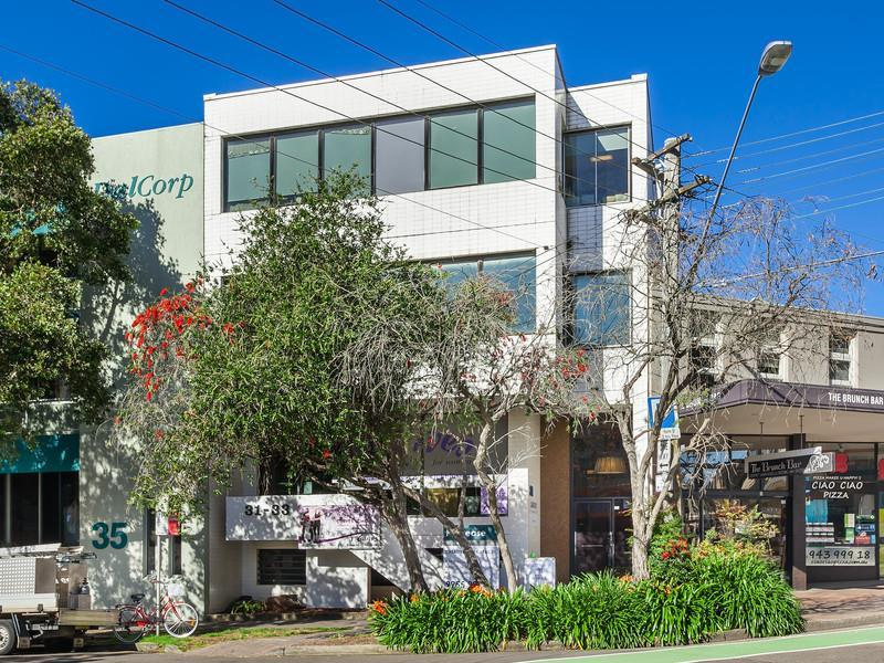 31 - 33 Hume Street CROWS NEST NSW 2065