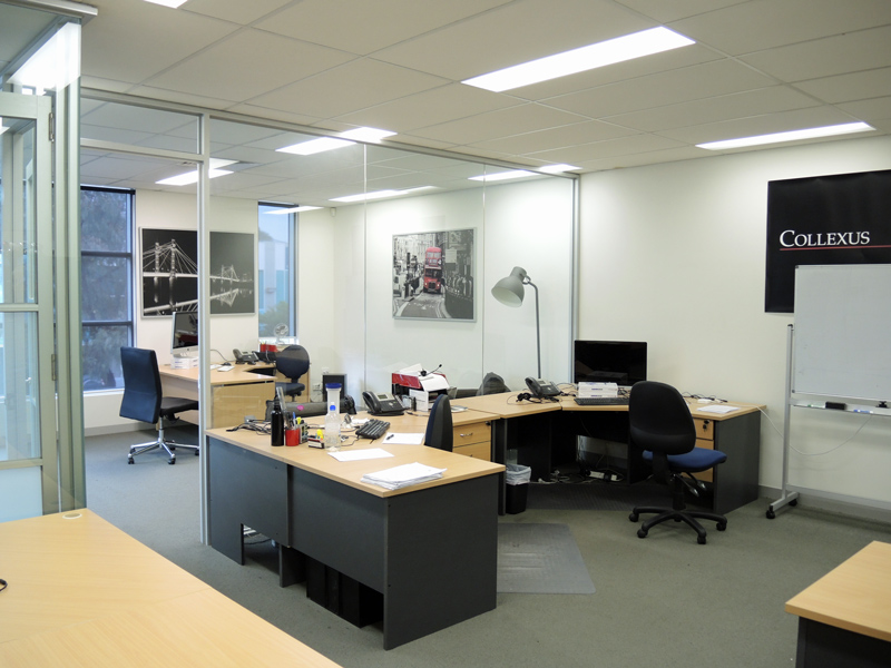 1st Floor/14/21 Sabre Drive PORT MELBOURNE VIC 3207