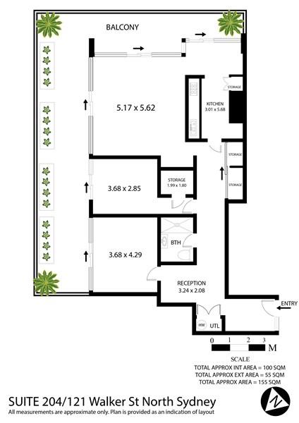 Suite 204/121 Walker Street NORTH SYDNEY NSW 2060