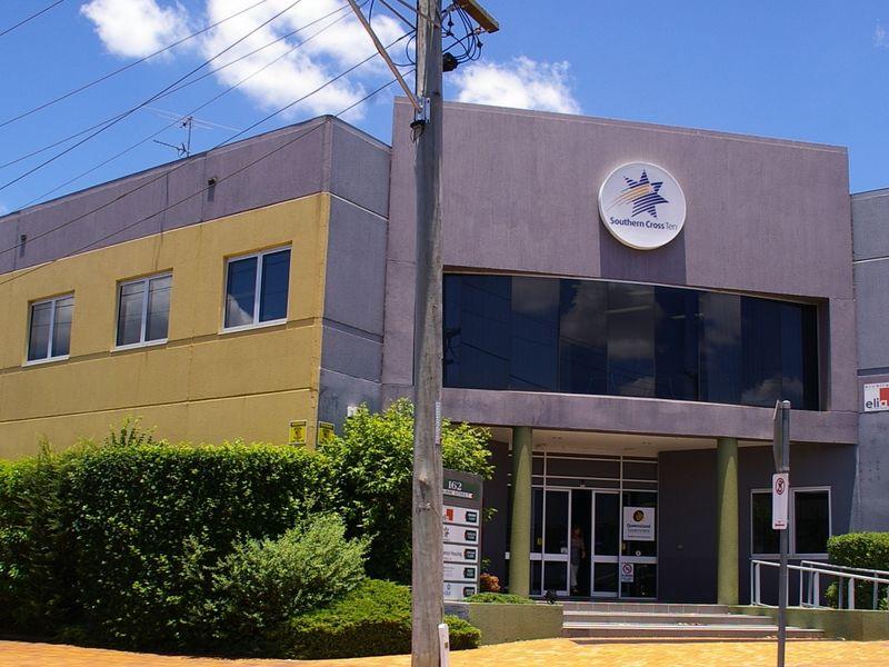 5/162 Hume Street TOOWOOMBA QLD 4350