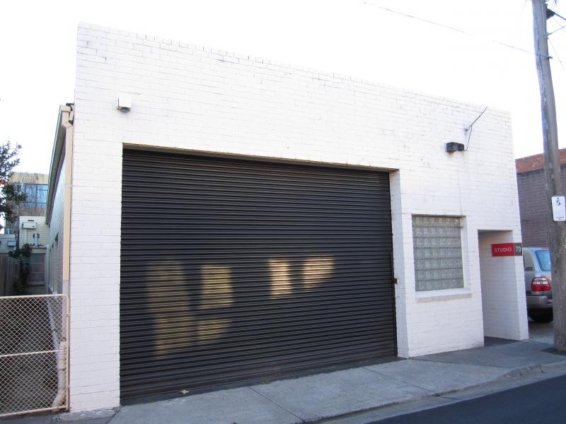 70 Cubitt Street CREMORNE VIC 3121