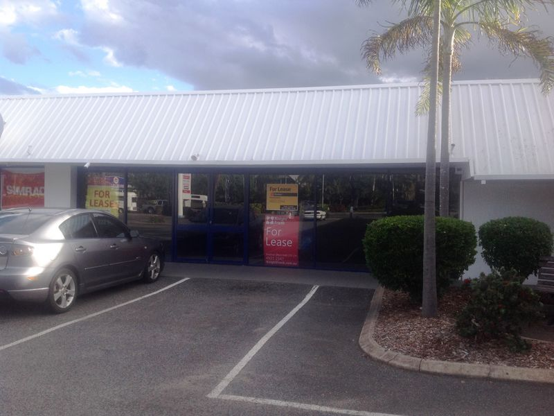 1b/379 Yaamba Road PARK AVENUE QLD 4701