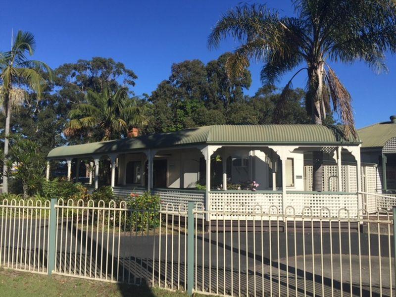 3/1 Bray Street COFFS HARBOUR NSW 2450