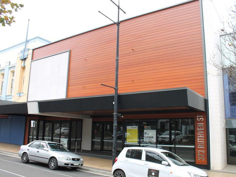 1/373 Ruthven Street TOOWOOMBA CITY QLD 4350