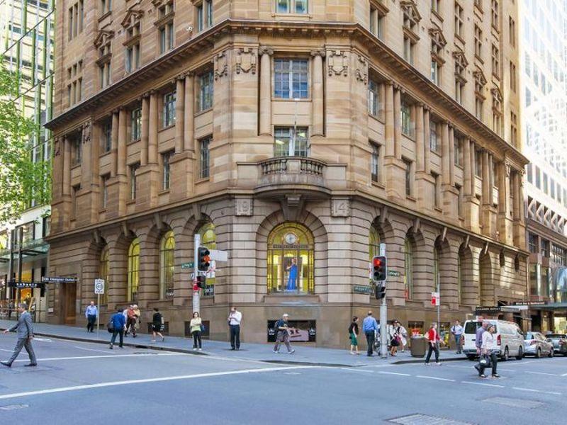 5/155 King Street SYDNEY NSW 2000