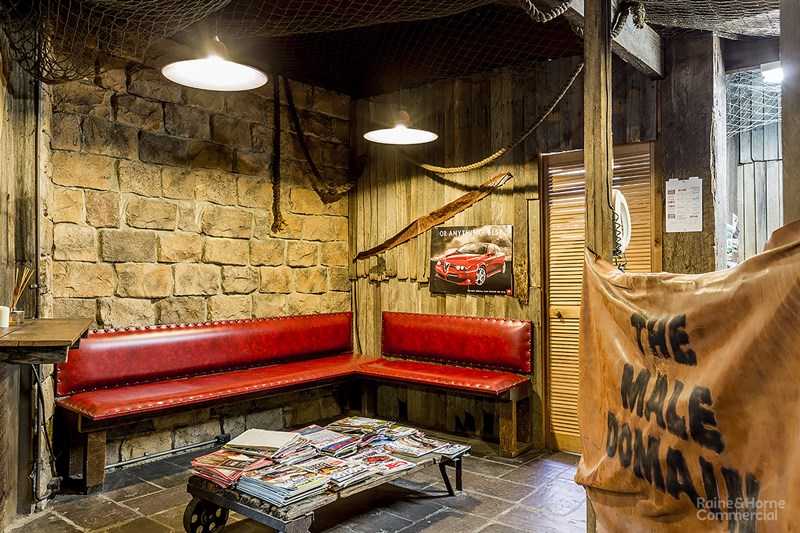 Shop 2/60-62 Willoughby Road CROWS NEST NSW 2065