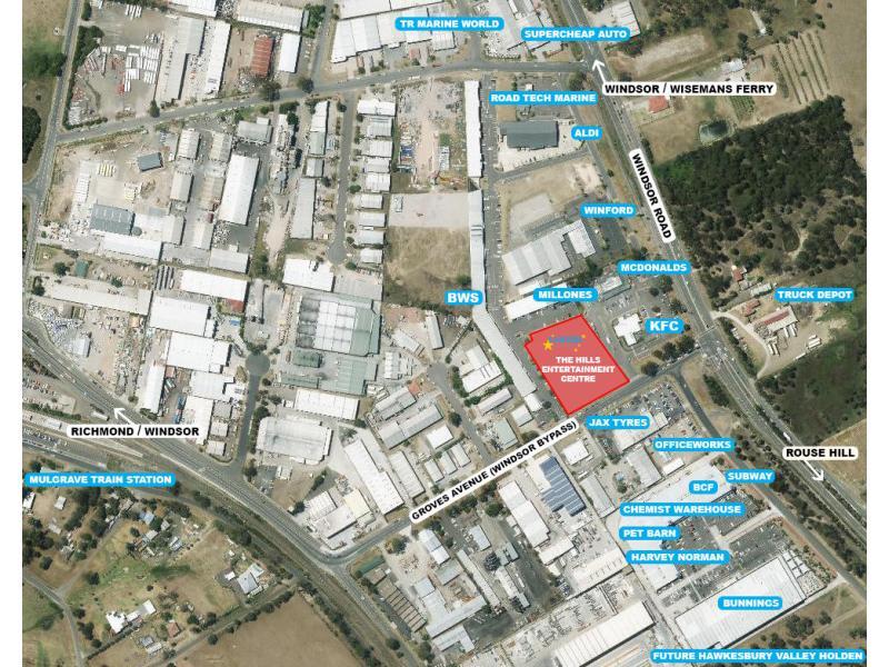 8 Groves Avenue MCGRATHS HILL NSW 2756