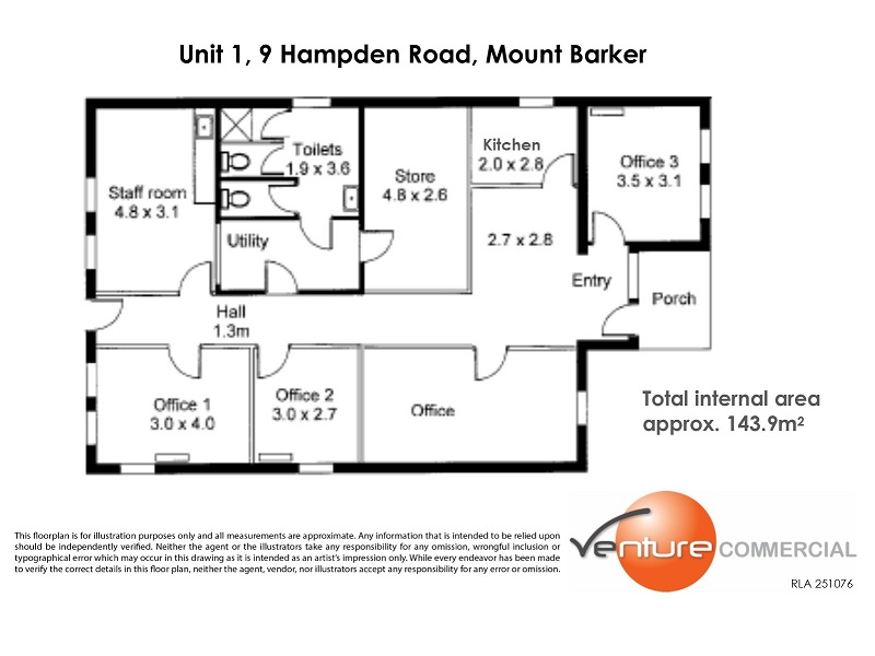 1-2/9 Hampden Road MOUNT BARKER SA 5251