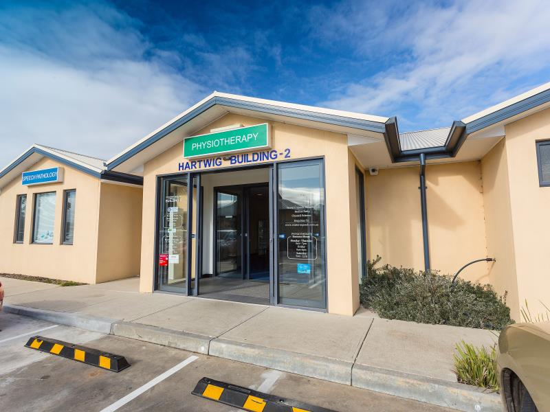 Building 2/1-11 Dunnings Road POINT COOK VIC 3030