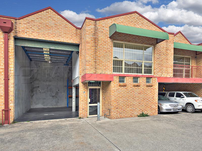 7/17 Chester Street CAMPERDOWN NSW 2050