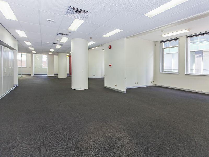 549 Queen Street BRISBANE CITY QLD 4000