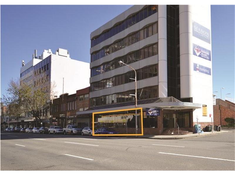 Ground Flo/432 Hunter Street NEWCASTLE NSW 2300