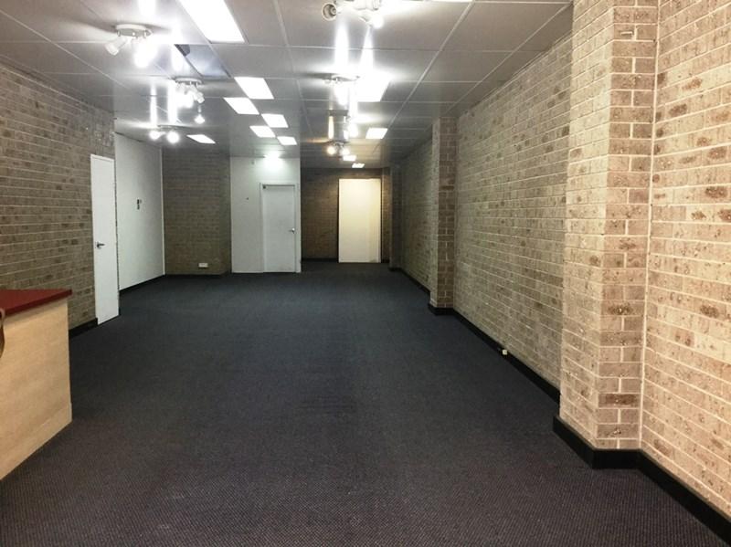 Gnd Floor, Beaumont Street HAMILTON NSW 2303