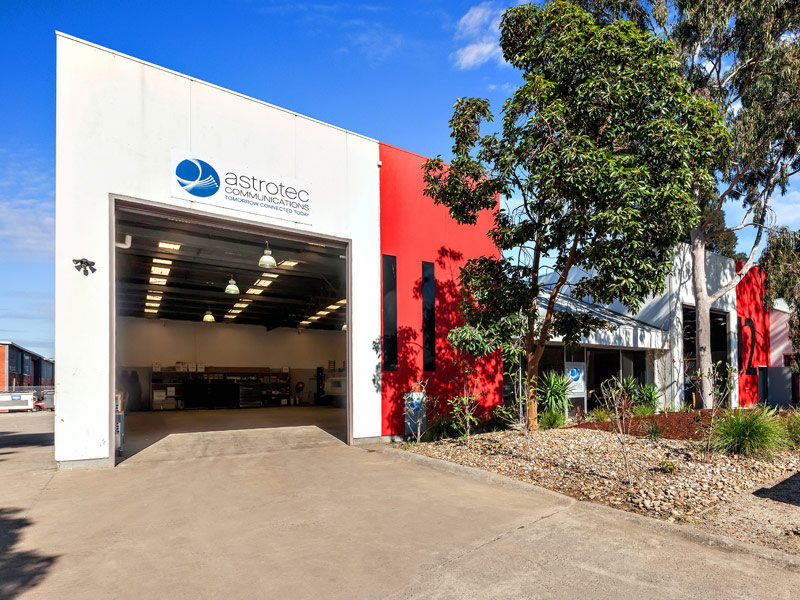 11 Enterprise Court MULGRAVE VIC 3170