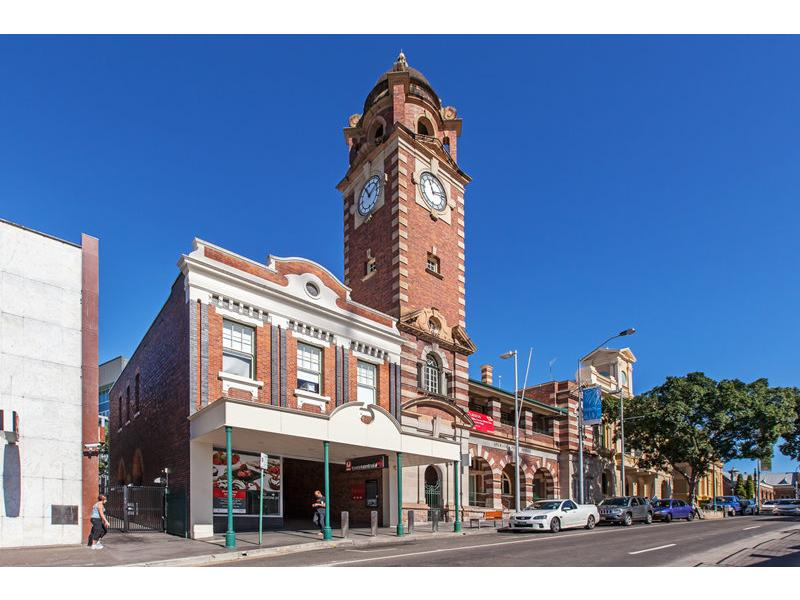 Tower Central 114  Brisbane Street IPSWICH QLD 4305