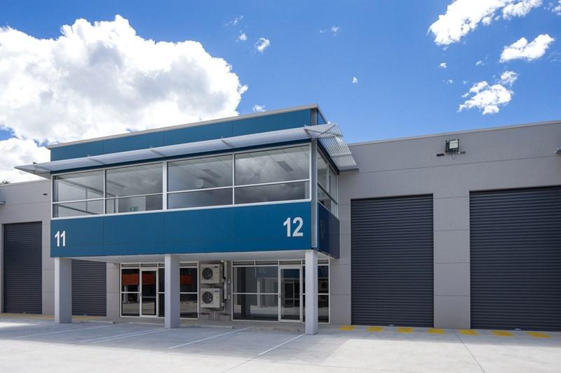 Unit 12/19 McCauley Street PORT BOTANY NSW 2036
