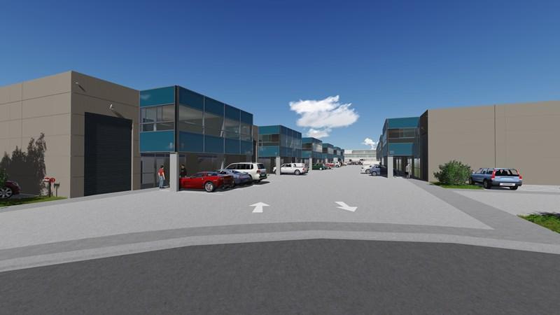 Unit 18/19 McCauley Street PORT BOTANY NSW 2036