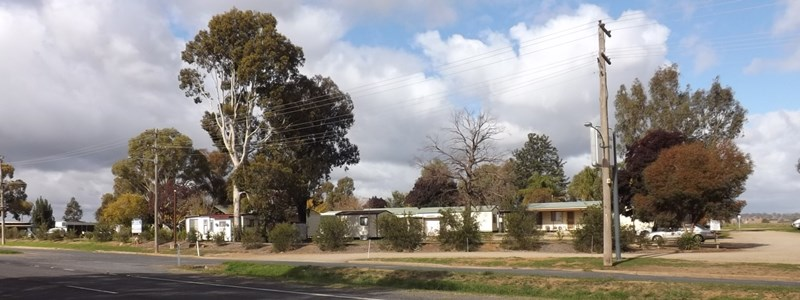 Allonby ave FOREST HILL NSW 2651