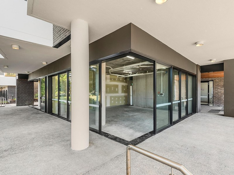 2 /2-6 Goodwood St KENSINGTON NSW 2033