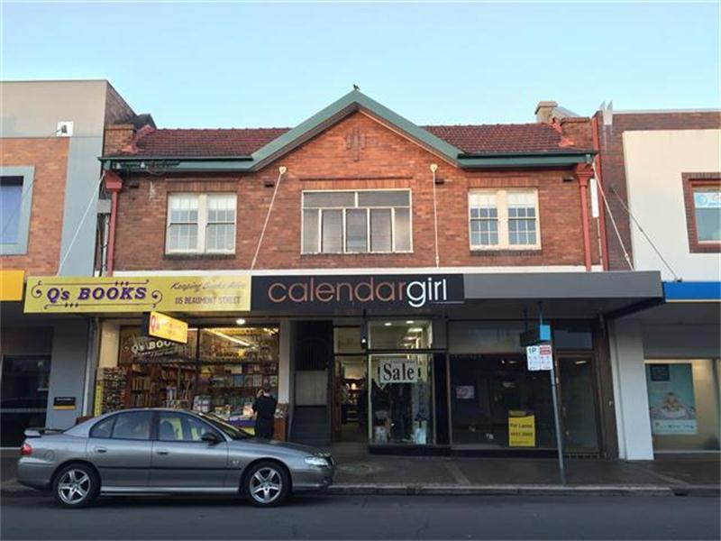 (Suite 3)/115-117 Beaumont Street HAMILTON NSW 2303