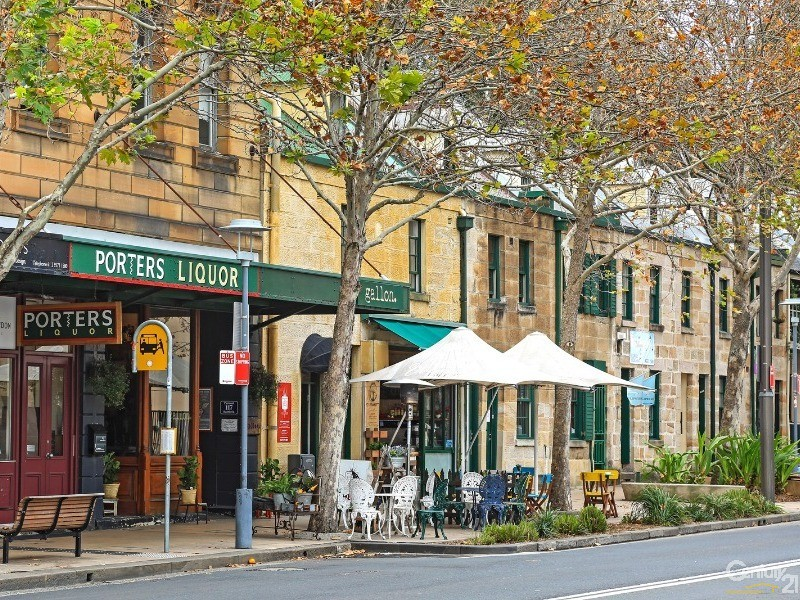 6 Union Street PYRMONT NSW 2009