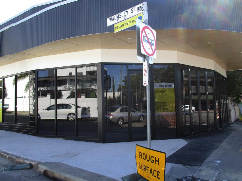1-4 / 709 Main Street KANGAROO POINT QLD 4169