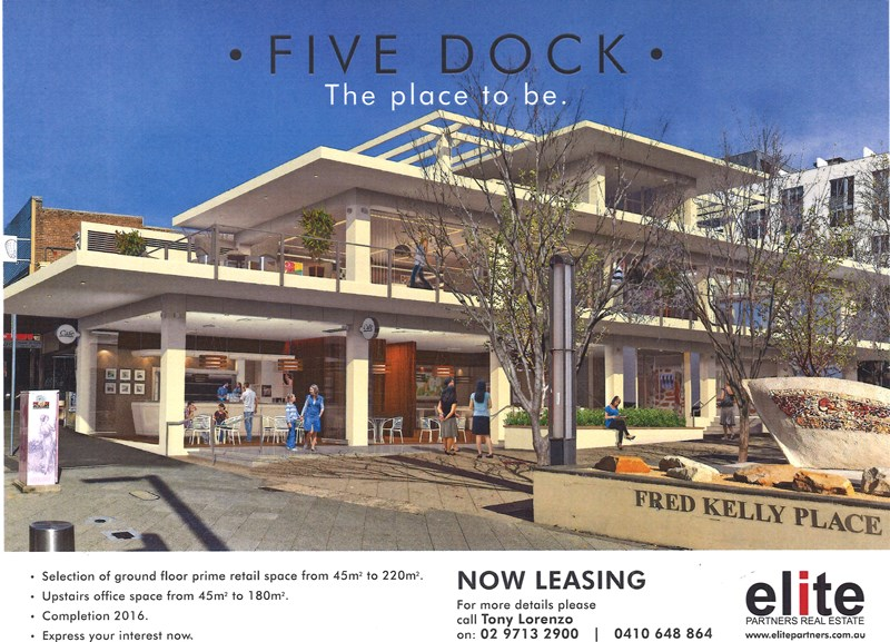 147-149 Great North Road FIVE DOCK NSW 2046