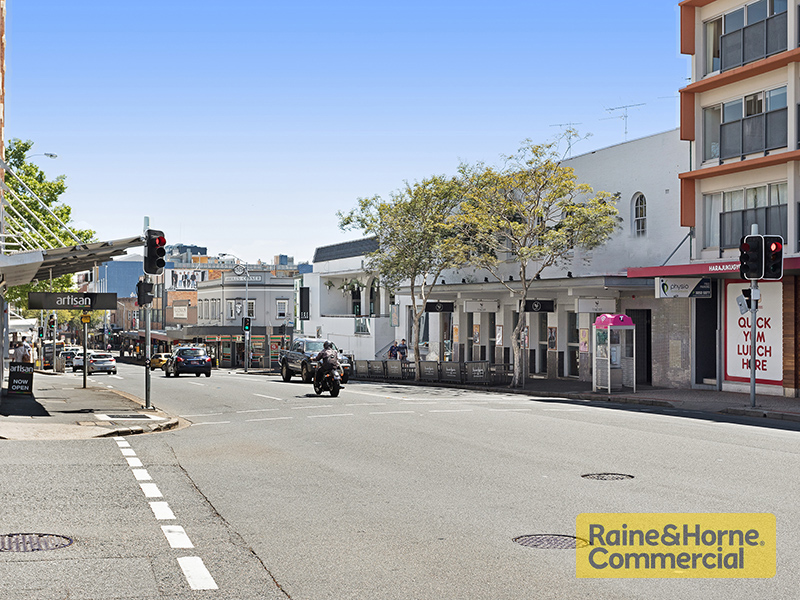 2 Berwick Street FORTITUDE VALLEY QLD 4006