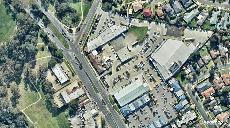 Suites 1&2/2 Beaconsfield-Emerald Road BEACONSFIELD VIC 3807
