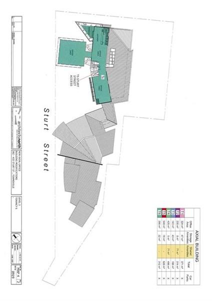 382 Sturt Street TOWNSVILLE CITY QLD 4810
