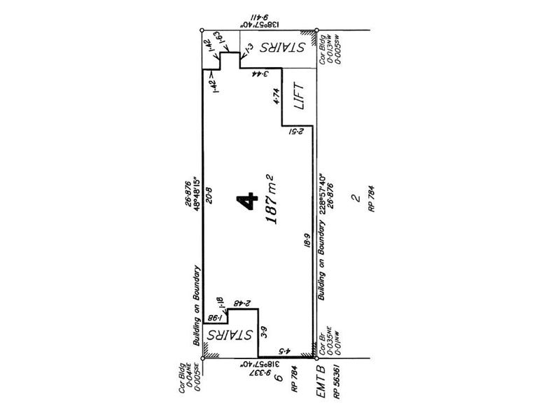 3/372 George Street BRISBANE CITY QLD 4000