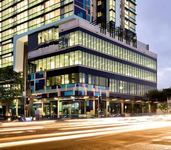 Suite  2/826 Ann Street FORTITUDE VALLEY QLD 4006