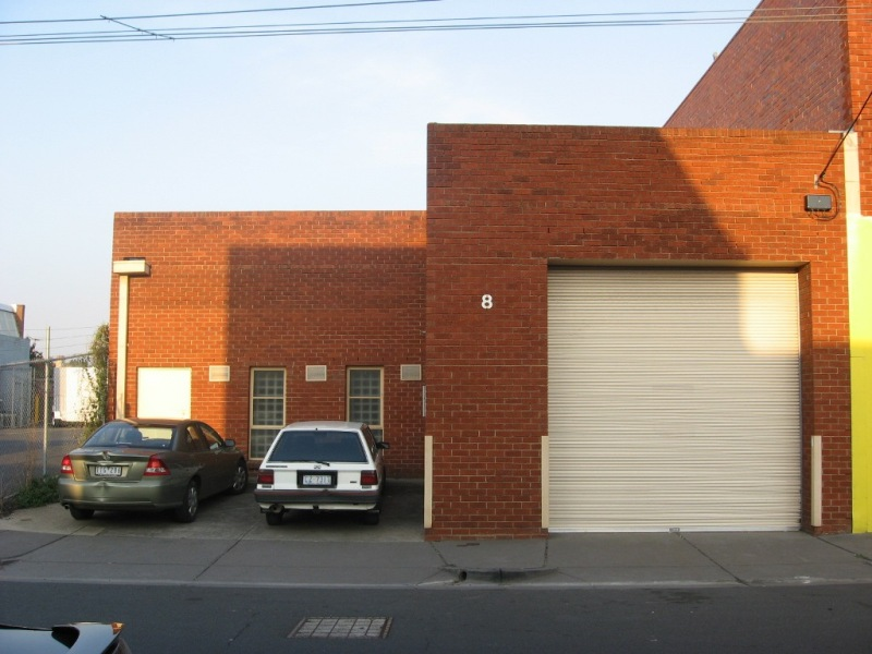 8 Duke Street ABBOTSFORD VIC 3067