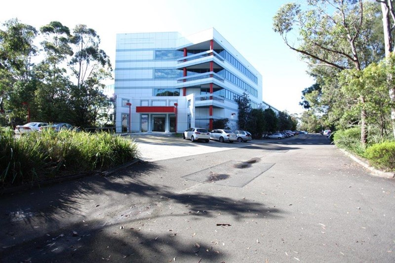 8 Rodborough Road FRENCHS FOREST NSW 2086