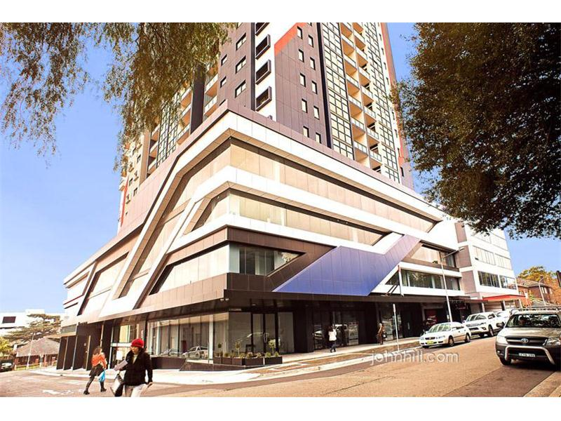 610/11-15 Deane Street BURWOOD NSW 2134