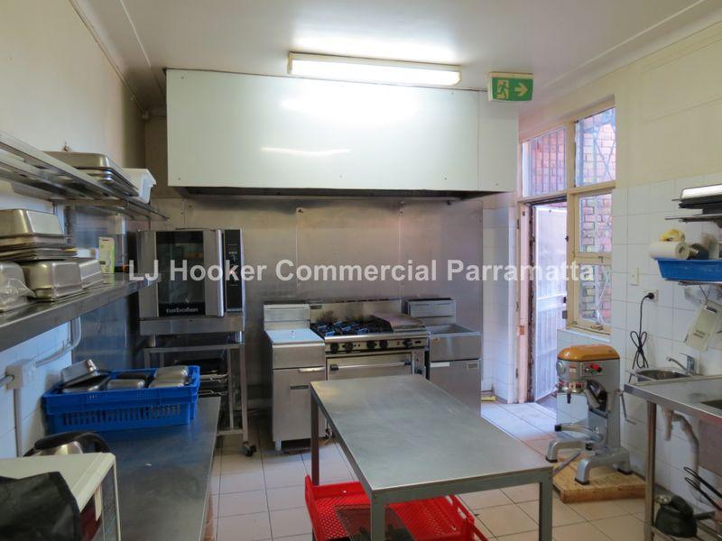 217 Miller Road BASS HILL NSW 2197