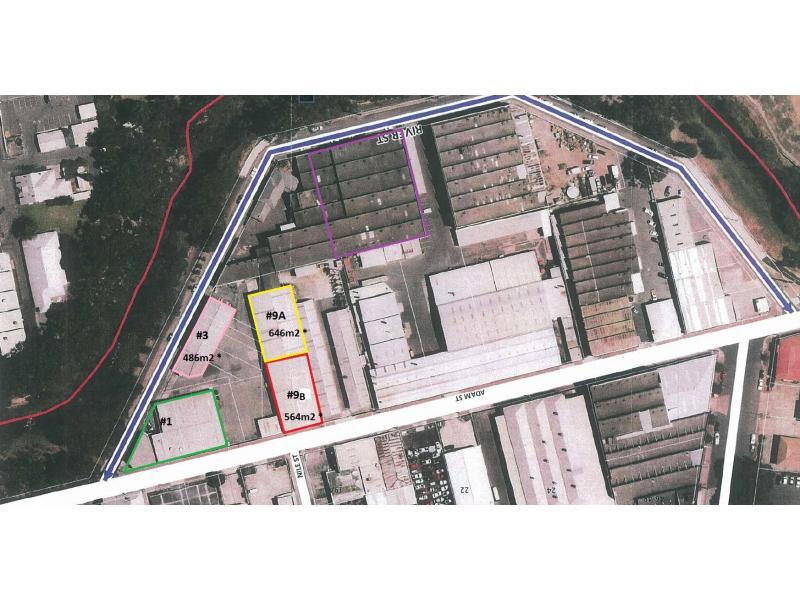 9B River Street HINDMARSH SA 5007
