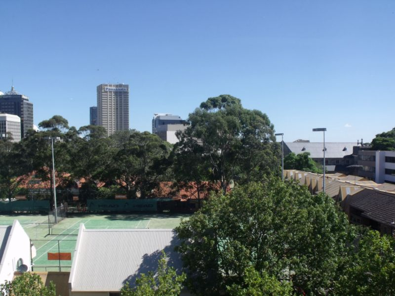 NORTH SYDNEY NSW 2060