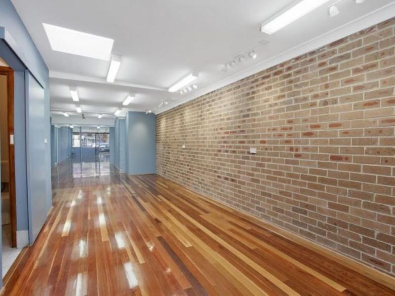 Ground/263 Bronte Road WAVERLEY NSW 2024