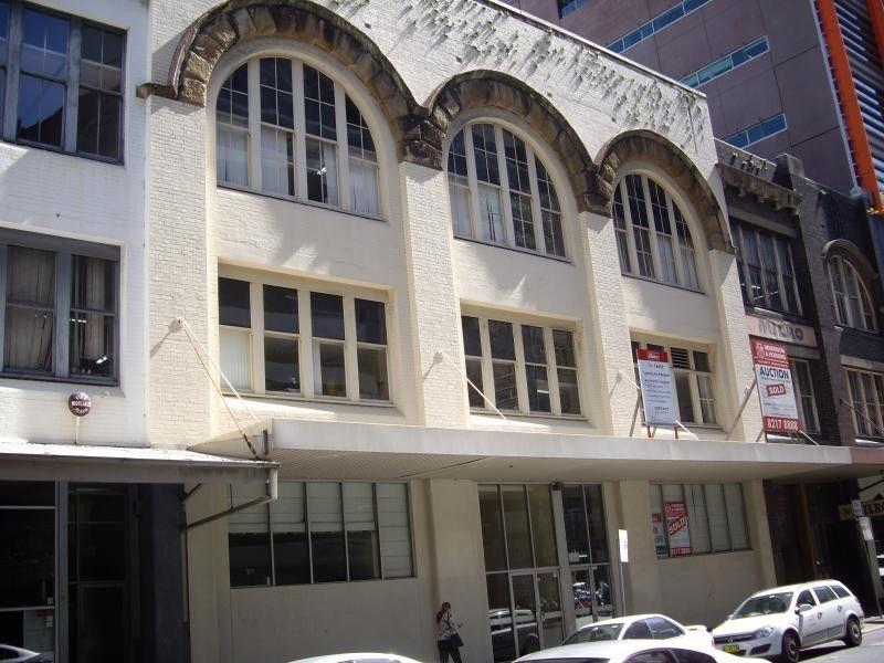 2/311-315 Sussex Street SYDNEY NSW 2000