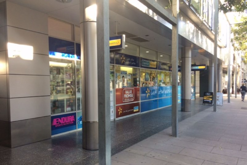 189 Grey Street SOUTH BANK QLD 4101