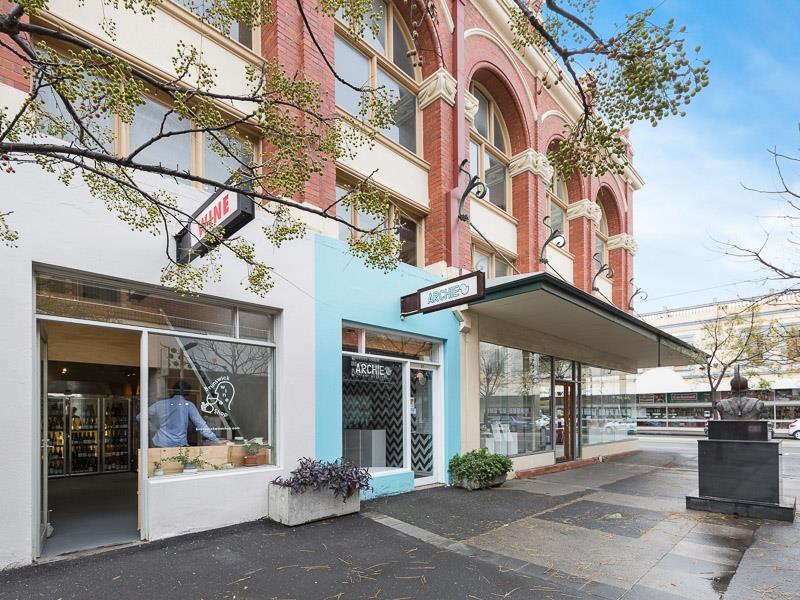 Shop 17/459-475 Sydney Road BRUNSWICK VIC 3056